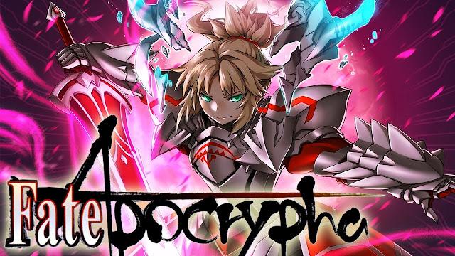 Fate/Apocrypha - Capitulo 13 - Mega