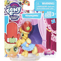 My Little Pony Friendship Is Magic Applejack Story Pack