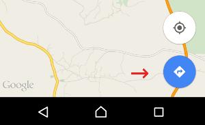 google maps gps