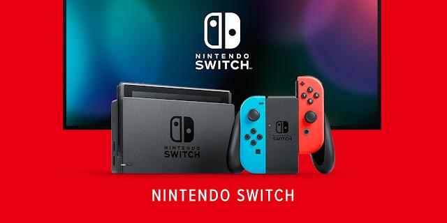 عروضات الصيف من Nintendo