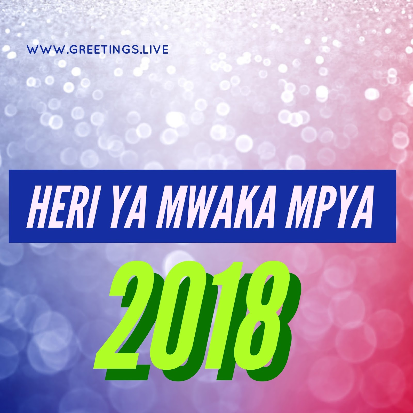 Greetingsve free hd images to express wishes all occasions happy new year in swahili language m4hsunfo Choice Image