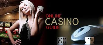 The best deals of the online casino games