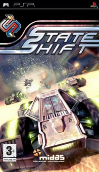 Download State Shift ISO PPSSPP
