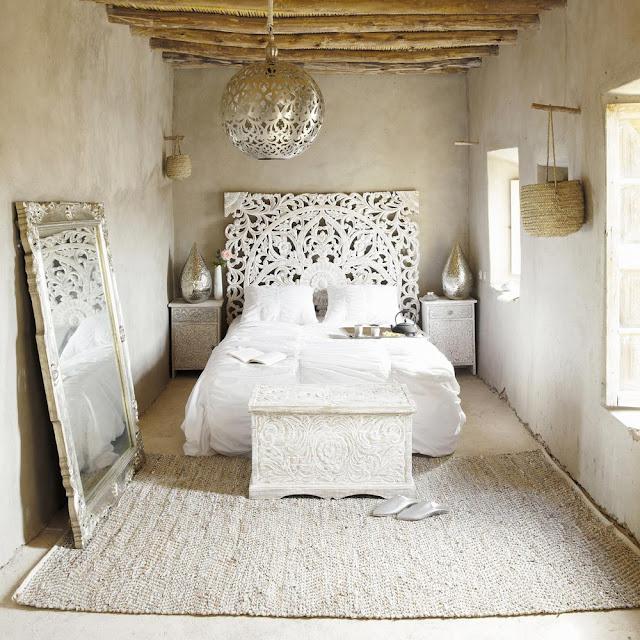 21 Cabeceros de ensueño de Maisons du Monde-Muebles y Decoración-13