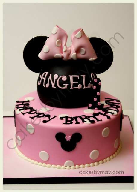 Girls Sr Birthday Fresh Cream Cakes