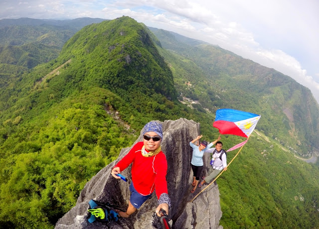 Rizal Tourist Spots