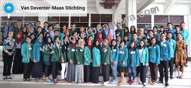 Beasiswa S1 dan D3 VDMS Indonesia Tahun 2018