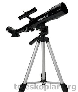 Celestron 21038 teleskop incelemesi