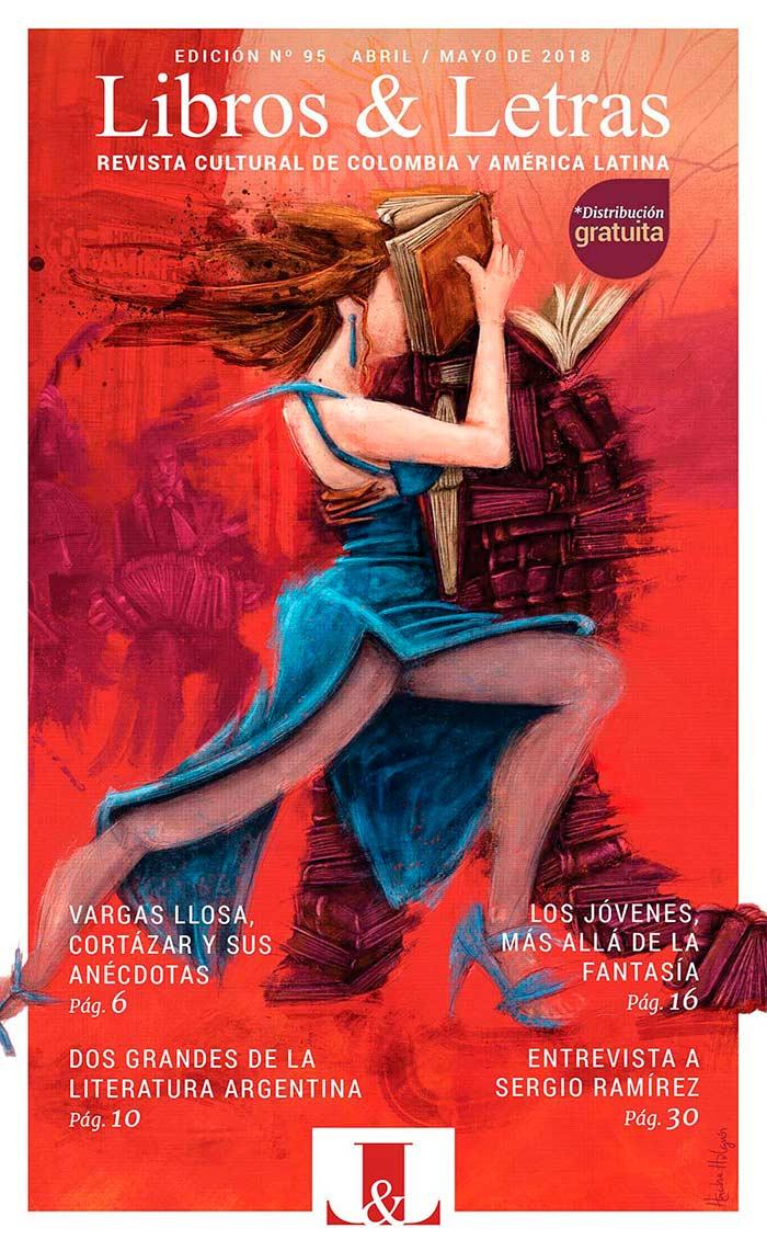 Revista Libros & Letras. Edición 95