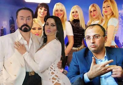 Elşad Mirinin Adnan Oktarla əlaqələri üzə çıxdı