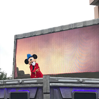 Disneyland Paris Magic Run 2018 arrive semi