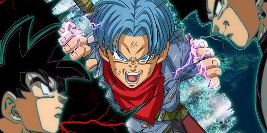 Suivez toute l'actu de Dragon Ball Super sur Japan Touch, le meilleur site d'actualité manga, anime, jeux vidéo et cinéma