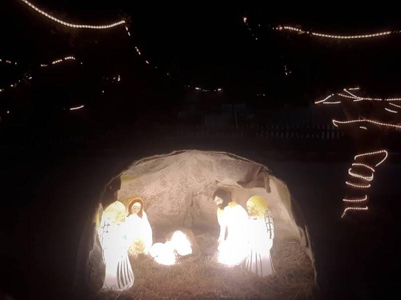 Χριστουγεννιατκες στιγμές από τα χωριά του Μεραμπελο.Η Κρήτη μας τα Χριστούγεννα!!