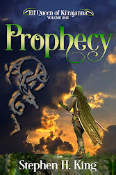 Prophecy, Book 1 of Elf Queen