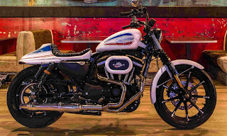 boattail evolution sportster