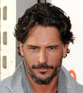 67 Great Hairstyles for Curly & Wavy Haired Men | Hairstylo