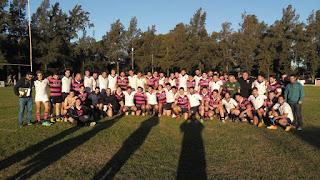 Enorme victoria de Las Águilas en Buenos Aires
