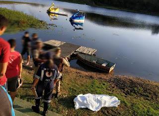 Brumadense morre afogado