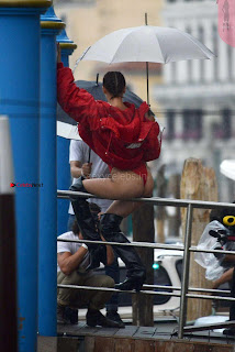 Bella Hadid OMG Sexy Smooth Body Lovely Booty ass Exposed Accidentally Huge Tits pops OUT Must see WOW