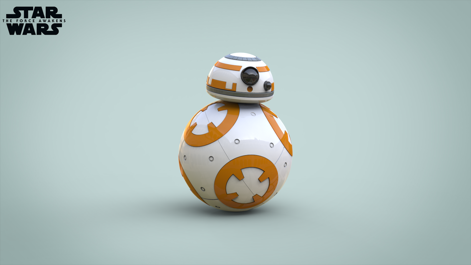 bb8 wallpaper hd - photo #27