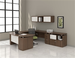 Mayline Sterling Furniture at OfficeAnything.com