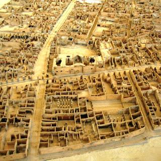 Pompei Neden Helak Oldu? Taş Kesilen Şehir