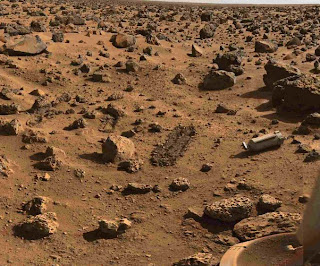 Mars Rover Hoax (page 2) - Pics about space