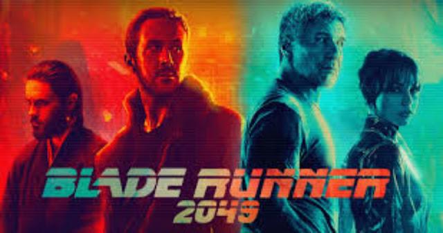 BLADE RUNNER 2049 - WINNER