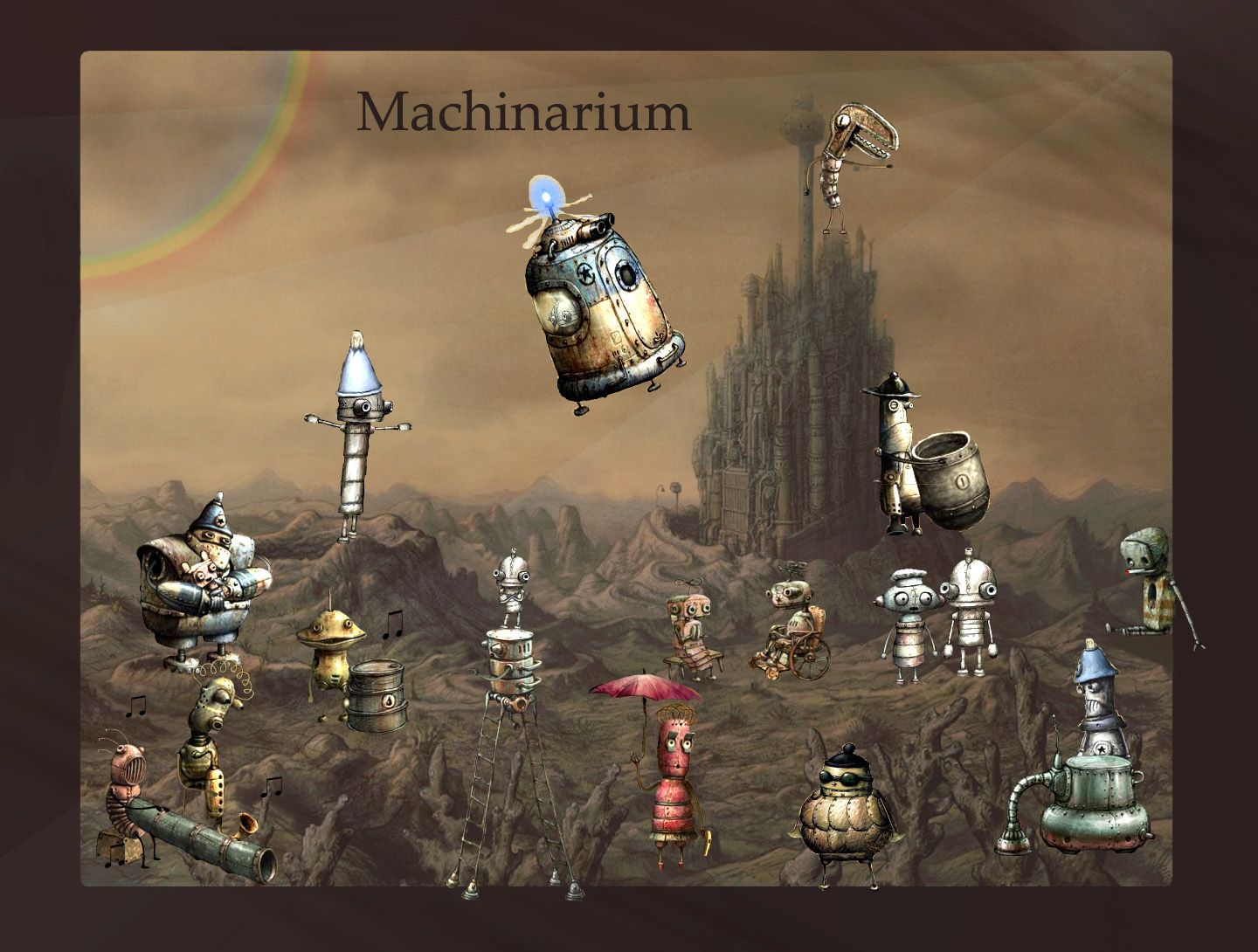 machinarium gratuit version complete pc