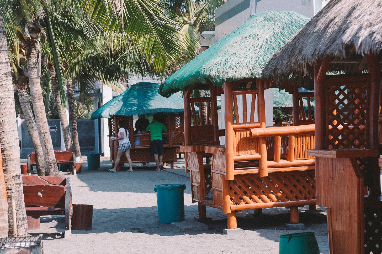 Monte Carlo Beach Resort Zambales