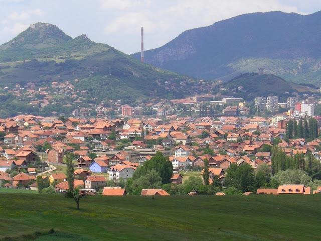 Που στηρίζουν την απείθειά τους στις ΗΠΑ οι Κοσοβάροι;