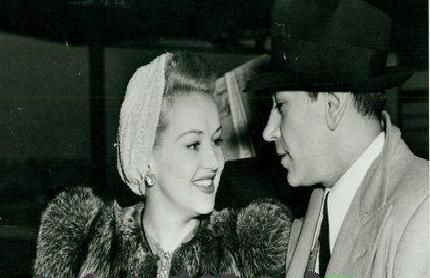 Image result for george raft and betty grable