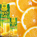 Make Summer Days a Happy Day with Rauch Orange Juice