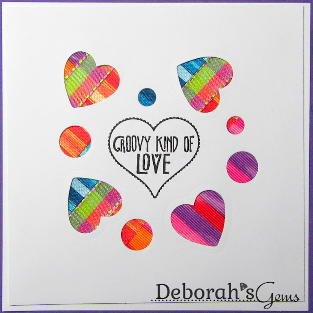 Groovy Kind of Love - photo by Deborah Frings - Deborah's Gems