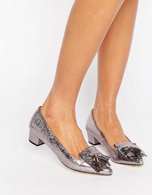 fotos de zapatos de moda