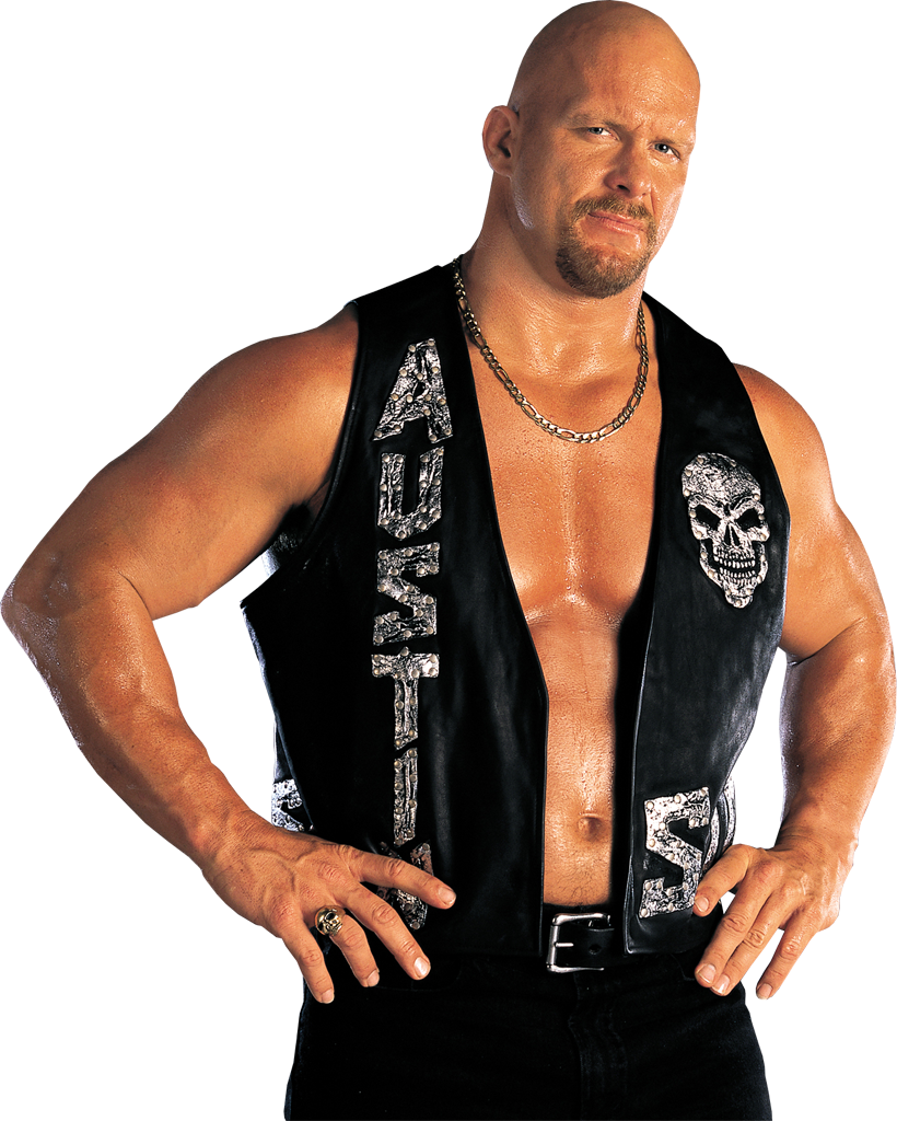 Stone Cold Steve Austin : A thank you to stone cold steve austin eyesonthering