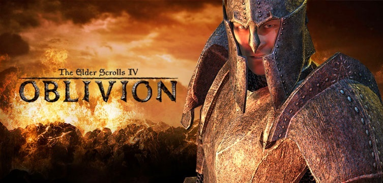 The elder scrolls iv: oblivion game of the year edition [v1. 2. 0416.
