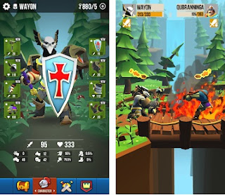Duels MOD APK Unlimited Keys Update Terbaru Gratis  Duels MOD APK 0.2.1 Unlimited Keys Update Terbaru Gratis 2018