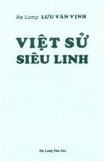 Việt Sử siêu linh