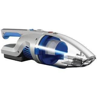 7 Vacuum Cleaner Mobil Terbaik yang Bagus