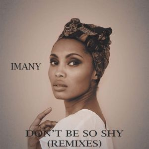 Don't Be so Shy [Filatov & Karas remix] - Imany, Filatov & Karas