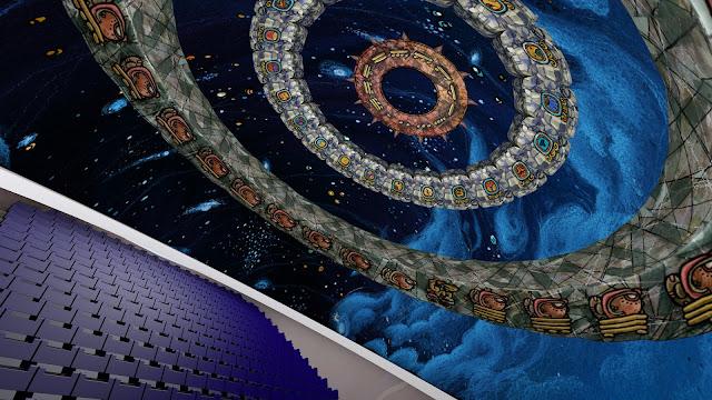 Observadores del Universo : Película Fulldome