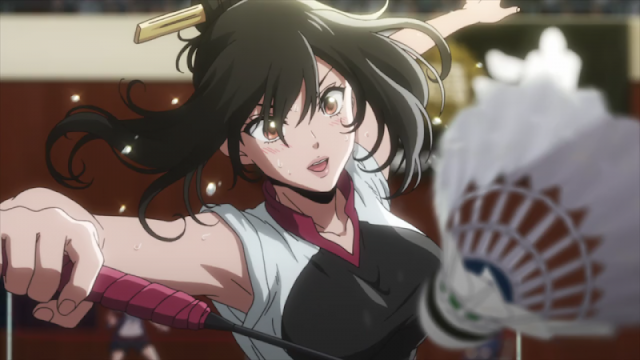 Hanebado Episode 1-13 Subtitle Indonesia