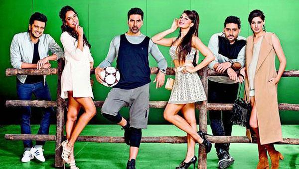 House Full 3 2016 Hindi Full Movie Download