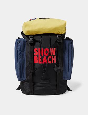 b6a4fac0f221c Ralph Lauren Snow Beach Backpack