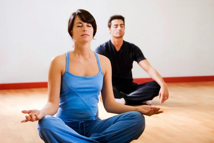 Consejos para tus primeras clases de yoga