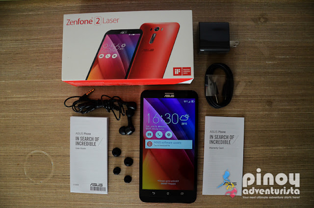 Travel Gadget Review Asus Zenfone 2 Laser 6