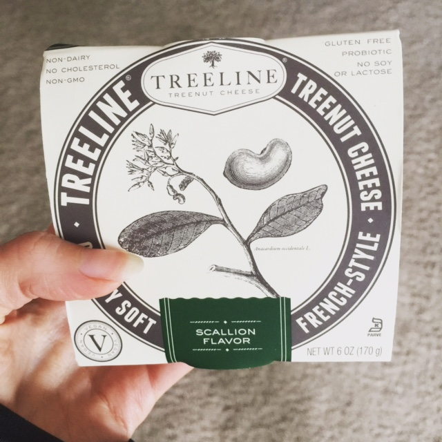 Treeline Nut Cheese