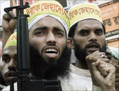 Bengali Terrorist Mughalistan