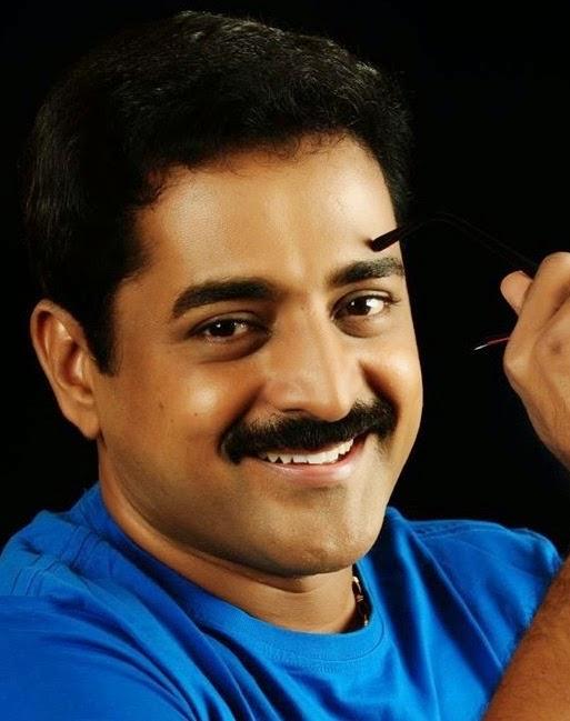 Actor Kishore Satya- Malayalam TV Serial /Film Actor & Anchor   Biography